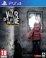 Deep Silver This War of Mine The Little Ones