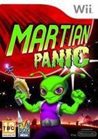 Funbox Media Martian Panic