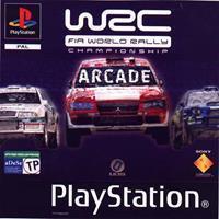 Sony Interactive Entertainment WRC Arcade
