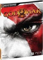 Brady Games God of War 3 Strategy Guide