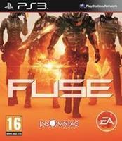 Electronic Arts Fuse