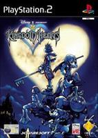 Square Enix Kingdom Hearts
