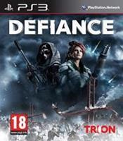 Trion Worlds Defiance