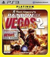 Ubisoft Rainbow Six Vegas 2 (platinum)