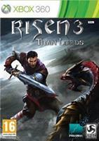 Deep Silver Risen 3 Titan Lords
