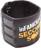 Bioworld Infamous Second Son Triple Strap Wristband