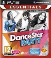 Sony DanceStar Party (Move) (essentials)