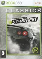 Electronic Arts Need for Speed Pro Street (Classics)