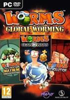Sold Out Worms: Global Worming Triple Pack
