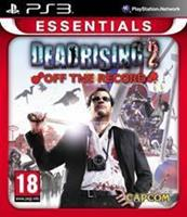Capcom Dead Rising 2 Off the Record (essentials)