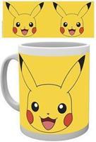 Pyramid International Pokemon Mug Pikachu