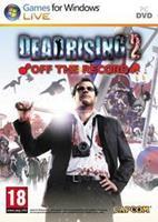 Capcom Dead Rising 2 Off the Record