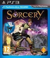 Sony Sorcery (Move)