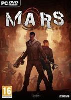 Focus Multimedia Mars War Logs