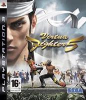 SEGA Virtua Fighter 5