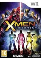 Activision X-Men Destiny