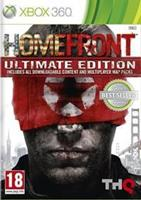 THQ Homefront Ultimate Edition (classics)