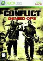 Eidos Conflict Denied Ops