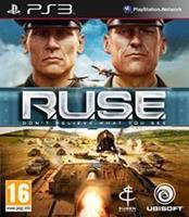 Ubisoft R.U.S.E. (Ruse)