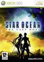 Square Enix Star Ocean the Last Hope