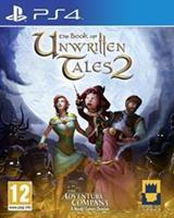The Adventure Company The Book of Unwritten Tales 2