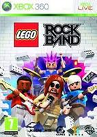 Warner Bros LEGO Rock Band