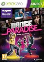 Mindscape Dance Paradise (Kinect)