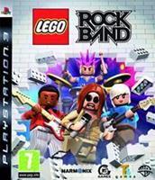 Warner Bros LEGO Rock Band