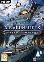 Bit Composer Air Conflicts Pacific Carriers