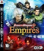 Tecmo Koei Dynasty Warriors 6 Empires
