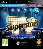 Sony TV Superstars (Move)