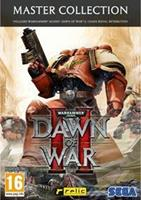 SEGA Warhammer 40.000 Dawn of War 2 (Master Collection)
