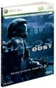 Prima Games Halo 3 ODST Guide
