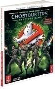 Prima Games Ghostbusters The Video Game Strategy Guide