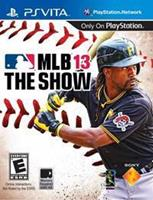 Sony MLB 13 The Show (2013)