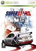 Black Bean Superstars V8 Racing