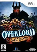 Codemasters Overlord Dark Legend