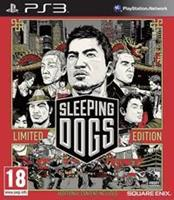Square Enix Sleeping Dogs (essentials)