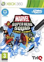 THQ Marvel Super Hero Squad Comic Combat (uDraw HD only)