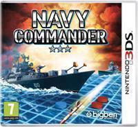 Big Ben Navy Commander