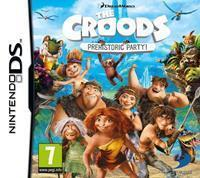 Atari The Croods Prehistoric Party