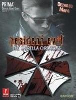 Prima Games Resident Evil Umbrella Chronicles Guide