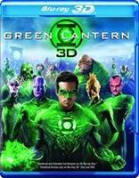 Warner Bros Green Lantern (3D) (3D & 2D Blu-ray)