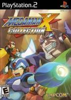 Capcom Megaman X Collection