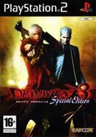 Capcom Devil May Cry 3 Special Edition