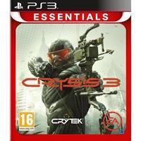 Electronic Arts Crysis 3 (essentials)