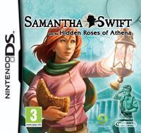 Denda Samantha Swift and the Hidden Roses of Athena