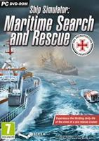 Ship Simulator Maritime Search and Rescue Steam Gift GLOBAL