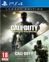 Activision Call of Duty Infinite Warfare Legacy Edition