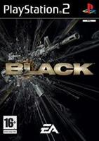 Electronic Arts Black